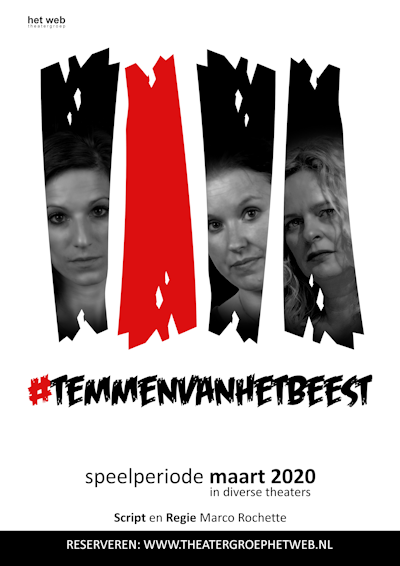 #temmenvanhetbeest